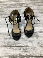 Primary Photo - brand:    cmd , style: shoes low heel , color: black , size: 7 , sku: 105-4189-1553