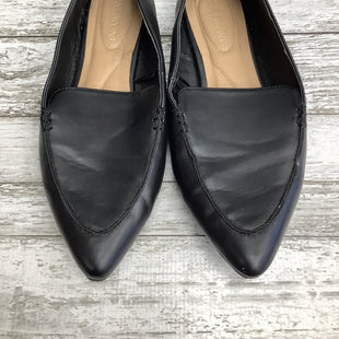 Primary Photo - BRAND: LANE BRYANT STYLE: SHOES FLATS COLOR: BLACK SIZE: 9 SKU: 105-4605-11922