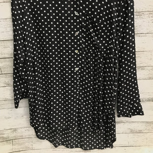Primary Photo - BRAND:    CMD STYLE: BLOUSE COLOR: POLKADOT SIZE: S SKU: 105-4189-5773