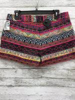 Photo #2 - brand: trina turk , style: shorts , color: multi , size: 6 , sku: 127-4876-8475, , these shorts are so fun and colorful! they are in great condition.