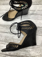 Photo #2 - brand:    cmd , style: shoes low heel , color: black , size: 7 , sku: 105-4189-1553