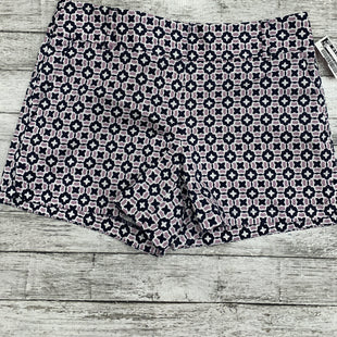 Primary Photo - BRAND: ANN TAYLOR LOFT O STYLE: SHORTS COLOR: PURPLE SIZE: 2 SKU: 126-4845-566