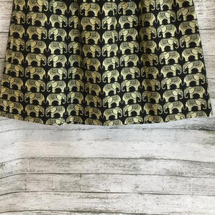 Primary Photo - BRAND:    CMD STYLE: SKIRT COLOR: ANIMAL PRINT SIZE: 10 SKU: 129-4690-3401