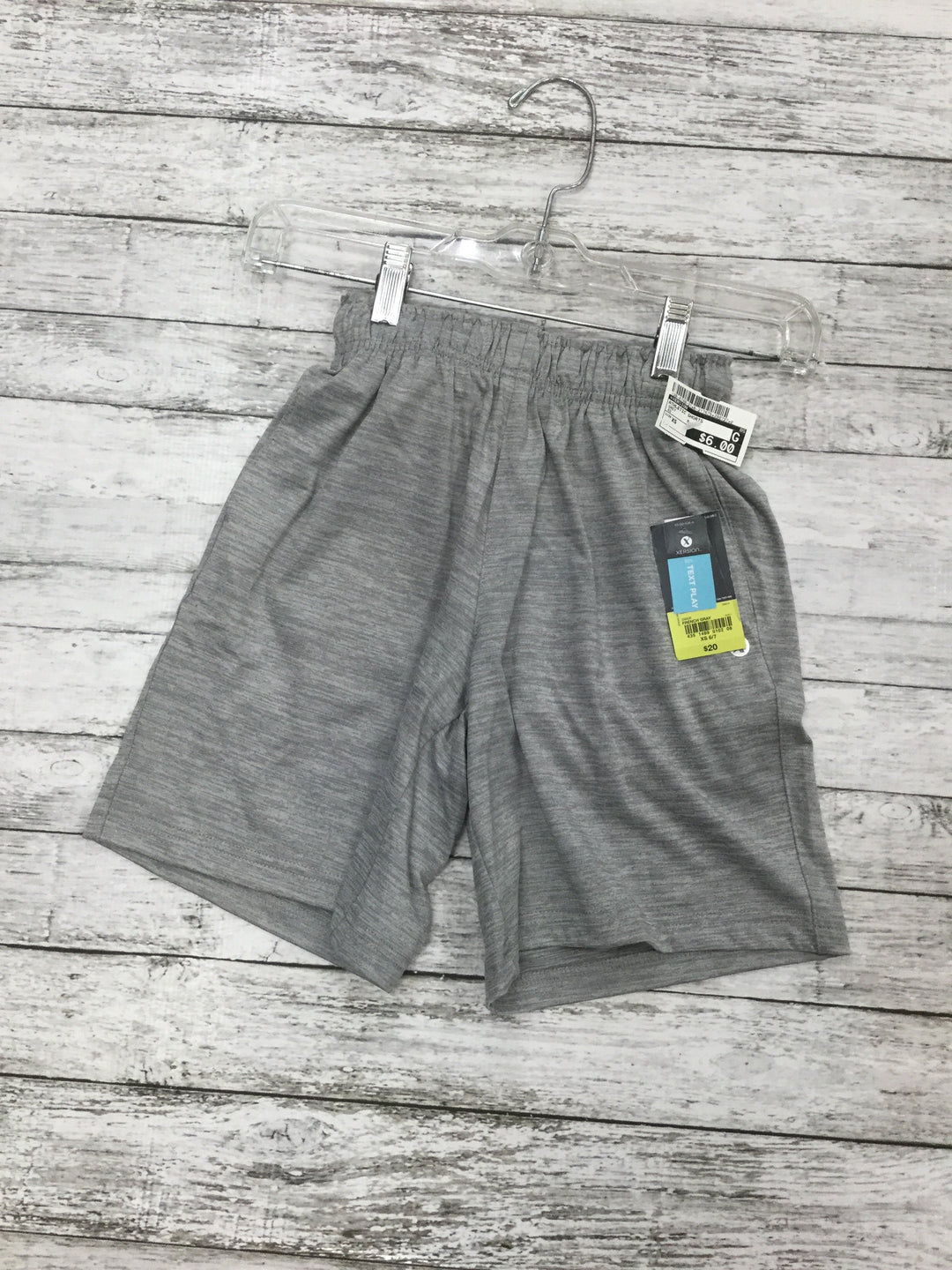 Primary Photo - brand: xersion , style: athletic shorts , color: grey , size: xs , sku: 128-4748-21