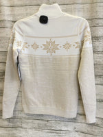 Photo #1 - brand:  cmb , style: sweater , color: tan , size: s , other info: nils - , sku: 129-4748-10752