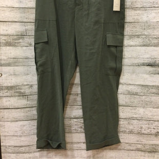 Primary Photo - BRAND: A NEW DAY STYLE: PANTS COLOR: OLIVE SIZE: 6 SKU: 129-5006-6093