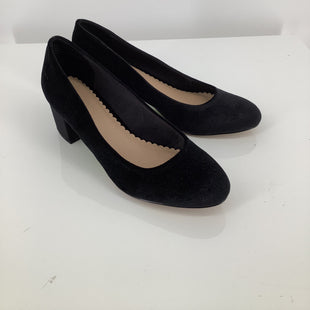Primary Photo - BRAND: LOFT STYLE: SHOES HIGH HEEL COLOR: BLACK SIZE: 7.5 SKU: 105-4940-3263