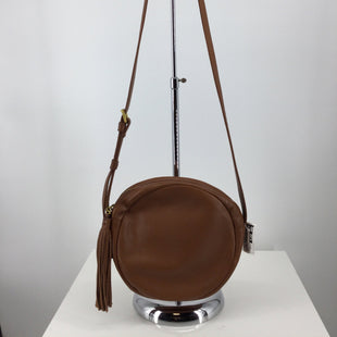 Primary Photo - BRAND: HOBO INTL STYLE: CROSSBODY COLOR: BROWN SIZE: MEDIUM SKU: 129-4748-12252
