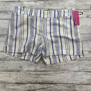 Primary Photo - BRAND: ANN TAYLOR LOFT STYLE: SHORTS COLOR: STRIPED SIZE: 0 SKU: 128-3212-30303