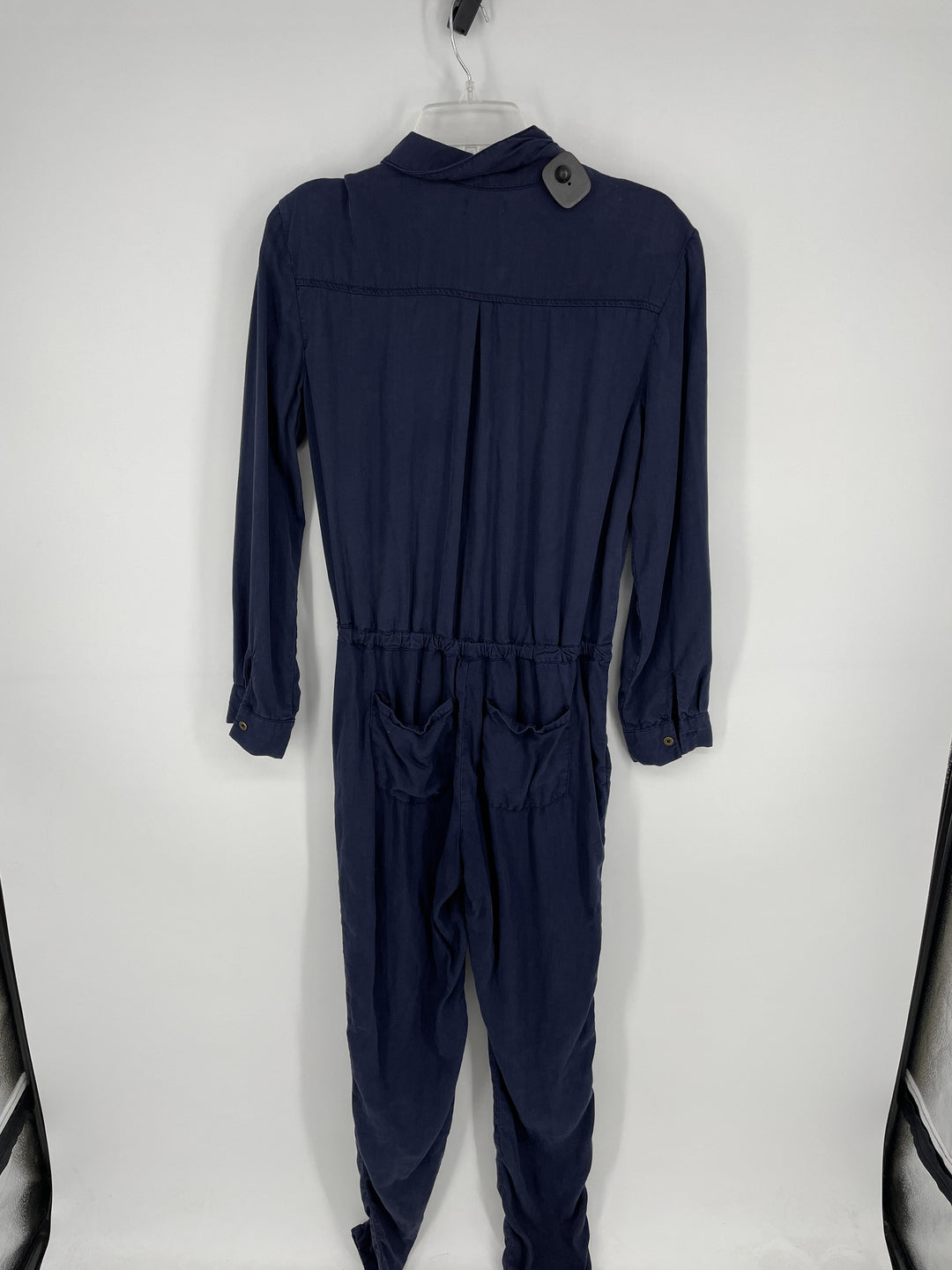 Photo #1 - brand: sneak peek , style: jumpsuit , color: blue , size: m , sku: 128-4337-2499