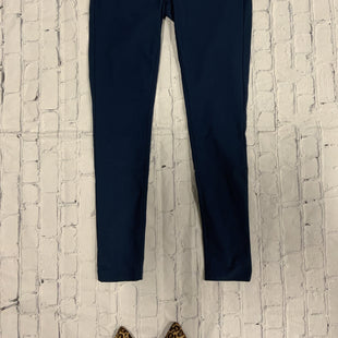 Primary Photo - BRAND: UNDER ARMOUR STYLE: ATHLETIC PANTS COLOR: BLUE SIZE: 0 OTHER INFO: NEW! $90 SKU: 128-4287-25143