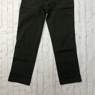 Primary Photo - BRAND: LUCKY BRAND STYLE: PANTS COLOR: GREEN SIZE: 0 OTHER INFO: NEW! SKU: 126-1881-67034