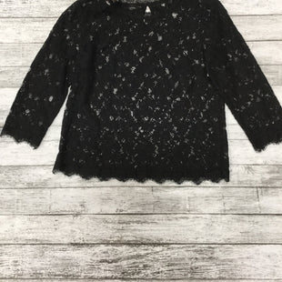 Primary Photo - BRAND: TALBOTS O STYLE: TOP LONG SLEEVE COLOR: BLACK SIZE: 2 OTHER INFO: XS SKU: 128-4287-52931