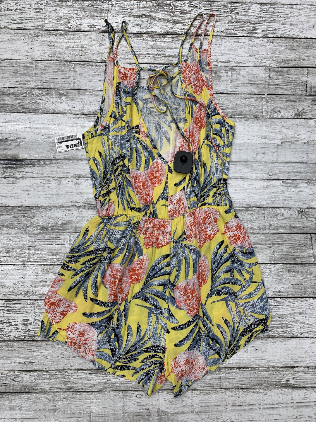Photo #1 - brand: leith , style: romper , color: multi , size: m , sku: 126-1881-54404