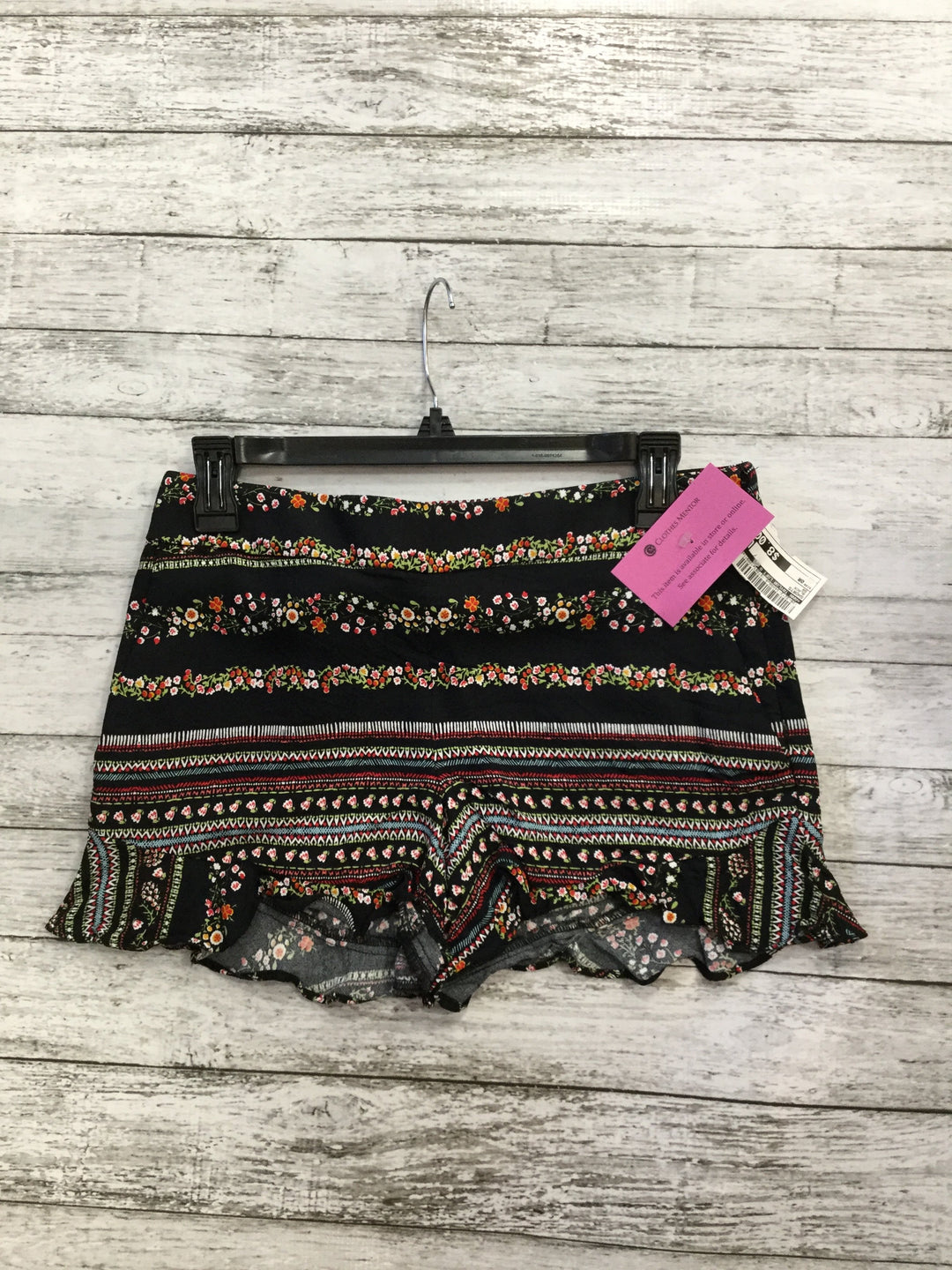 Primary Photo - brand: ann taylor loft o , style: shorts , color: black , size: 0r , sku: 128-3212-34098
