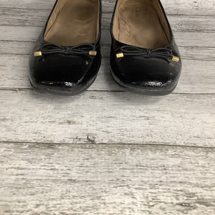 Primary Photo - BRAND: CLARKS STYLE: SHOES FLATS COLOR: BLACK SIZE: 9 SKU: 105-5023-2475