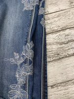 Photo #1 - brand: white house black market , style: jeans , color: blue , other info: 00 , sku: 126-3003-2900