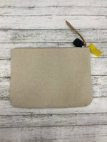 Photo #3 - brand: banana republic , style: makeup bag , color: off white , sku: 129-4748-1891