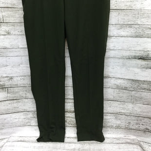 Primary Photo - BRAND: BANANA REPUBLIC STYLE: PANTS COLOR: GREEN OTHER INFO: NEW! SKU: 127-4876-11645