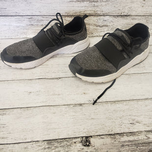 Primary Photo - BRAND: LA GEAR STYLE: SHOES ATHLETIC COLOR: CHARCOAL SIZE: 10 SKU: 125-3916-66040