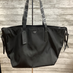Primary Photo - BRAND: BOTKIER STYLE: TOTE COLOR: BLACK SIZE: LARGE SKU: 105-3221-19074