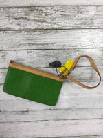 Photo #1 - brand: dooney and bourke , style: wristlet , color: green , sku: 127-4072-2134