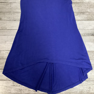 Primary Photo - BRAND: GRACE STYLE: TOP SLEEVELESS COLOR: BLUE SIZE: S SKU: 105-2860-5644