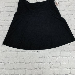 Primary Photo - BRAND: ATHLETA STYLE: SKIRT COLOR: GREY SIZE: 10 SKU: 125-3590-34591