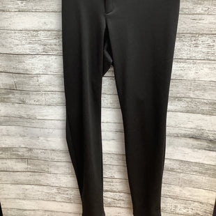 Primary Photo - BRAND: AGB STYLE: PANTS COLOR: BLACK SIZE: 12 SKU: 105-4189-4474