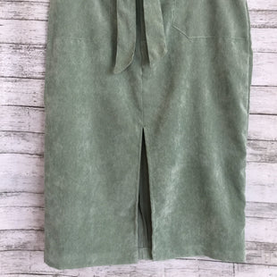 Primary Photo - BRAND:    CMD STYLE: SKIRT COLOR: GREEN SIZE: XL OTHER INFO: THE FIFTH LABEL - SKU: 129-2252-14652