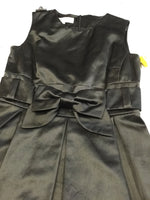 Photo #1 - brand:    cmd , style: dress short sleeveless , color: black , size: 8 , other info: helene berman - , sku: 128-3454-41131
