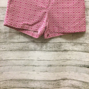 Primary Photo - BRAND: ANN TAYLOR LOFT O STYLE: SHORTS COLOR: PINK SIZE: 4 SKU: 129-4748-12745