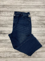Primary Photo - brand: j jill , style: ankle pant , color: denim , size: 24 , sku: 126-3290-76104