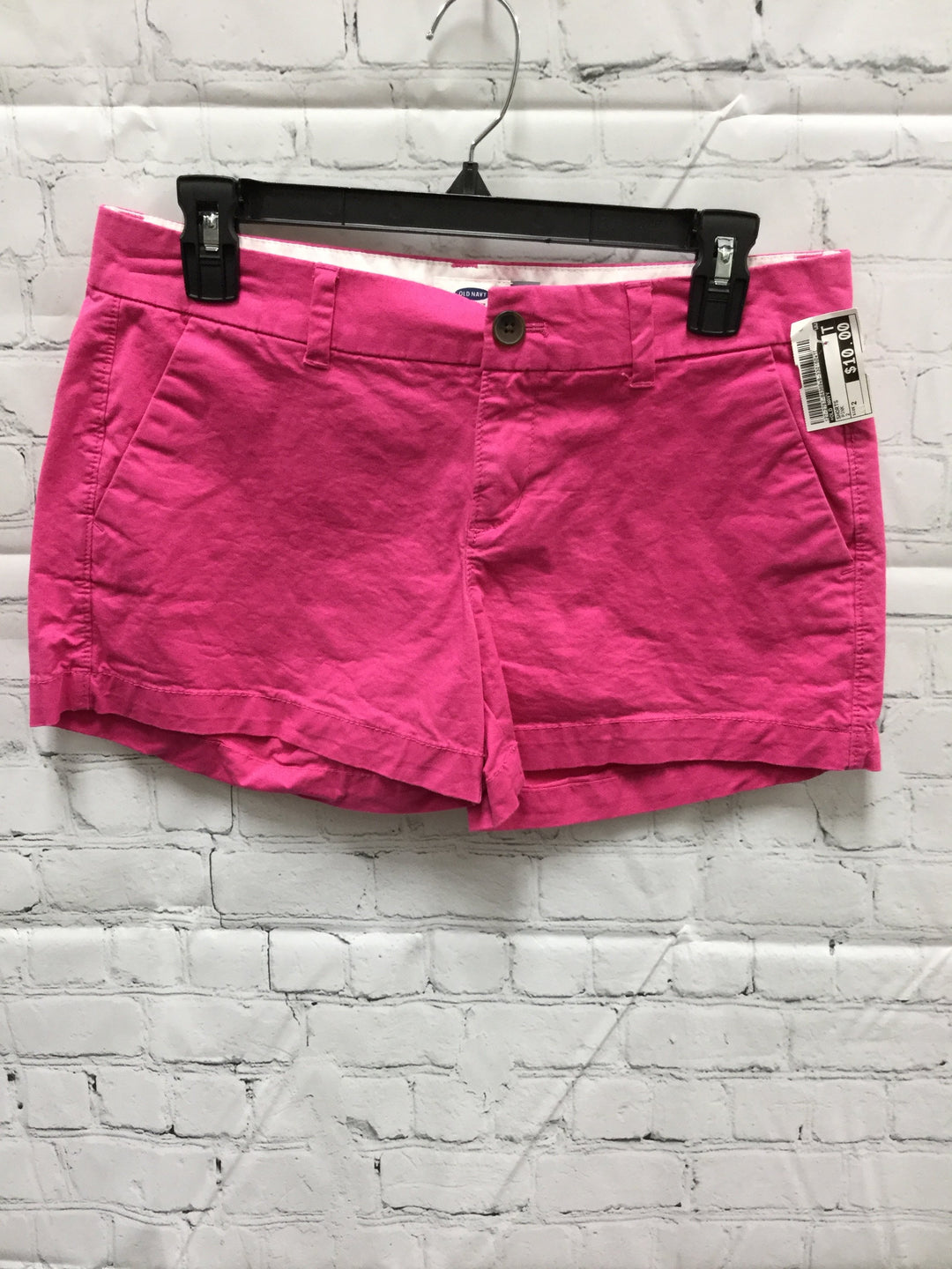 Primary Photo - brand: old navy , style: shorts , color: pink , size: 2 , sku: 127-2767-84369