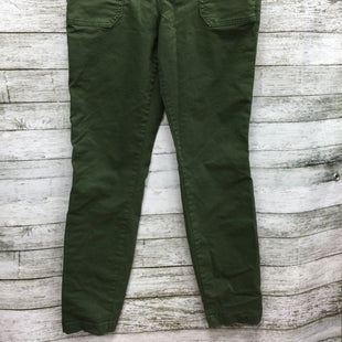 Primary Photo - BRAND: OLD NAVY STYLE: PANTS COLOR: OLIVE SIZE: 2 SKU: 127-3371-52275