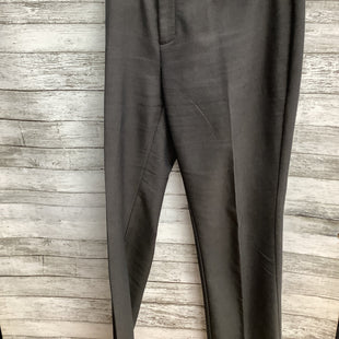 Primary Photo - BRAND: CHRISTOPHER AND BANKS STYLE: PANTS COLOR: CHARCOAL SIZE: 12 SKU: 105-3221-18090