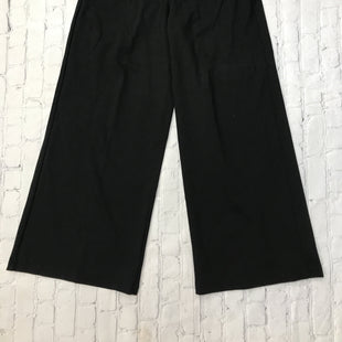 Primary Photo - BRAND: BANANA REPUBLIC STYLE: PANTS COLOR: BLACK SIZE: XS SKU: 126-2092-182246