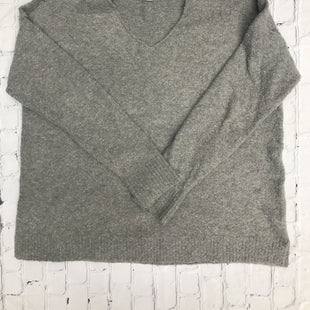 Primary Photo - BRAND: LOFT STYLE: SWEATER LIGHTWEIGHT COLOR: GREY SIZE: M SKU: 126-2092-179691