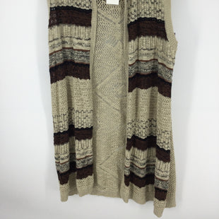 Primary Photo - BRAND: TARGET STYLE: SWEATER CARDIGAN LIGHTWEIGHT COLOR: MULTI SIZE: 14 OTHER INFO: NEW! SKU: 128-5084-2617