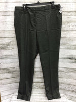 Primary Photo - brand: worthington , style: pants , color: black , size: 12 , other info: new! , sku: 127-4169-41862