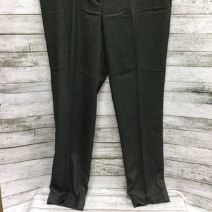 Primary Photo - BRAND: WORTHINGTON STYLE: PANTS COLOR: BLACK SIZE: 12 OTHER INFO: NEW! SKU: 127-4169-41862