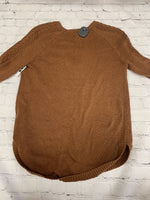 Photo #1 - brand: sonoma , style: sweater lightweight , color: brown , size: xs , sku: 125-3590-35147