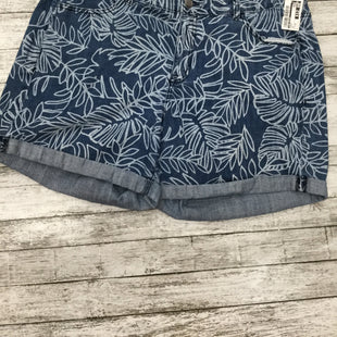 Primary Photo - BRAND: LANE BRYANT STYLE: SHORTS COLOR: DENIM SIZE: 18 SKU: 126-4678-2029
