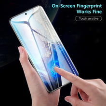 Load image into Gallery viewer, Galaxy Note 20 Ultra Tempered Glass Screen Protector