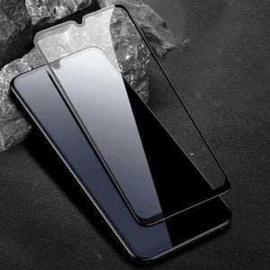 Galaxy A70 (3 in 1 Combo) Dream Shell Case + Tempered Glass + Camera Lens Guard