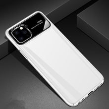 Load image into Gallery viewer, iPhone 11 Pro Max - Polarised Mirror Lens Case + Tempered Glass + Lens Protector