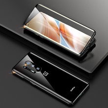 Load image into Gallery viewer, OnePlus 8 Pro - Electronic (Front+Back) Magnetic Case