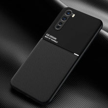 Load image into Gallery viewer, OnePlus Nord Carbon Fiber Twill Pattern Soft TPU Case