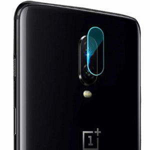 OnePlus 6 (3 in 1 Combo) Special Edition Case + Tempered Glass + Camera Lens Guard
