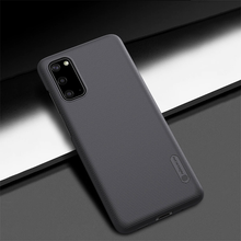 Load image into Gallery viewer, Nillkin ® Galaxy S20 FE Super Frosted Shield Back Case